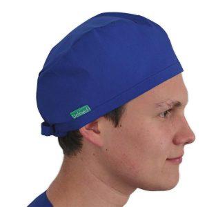 Gorro Azul Rey-Unisex