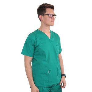 Traje modelo Cirugía Color Verde